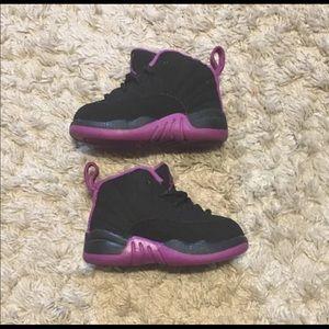 Baby retro Jordan 12